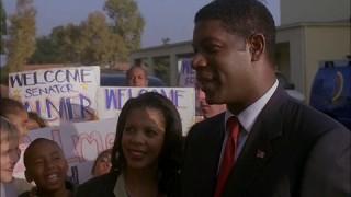 24 Season 1 Deleted Scene - Palmers Visit Elementary School