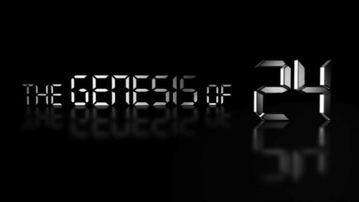 The Genesis of 24