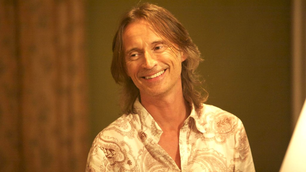 Robert Carlyle in California Solo