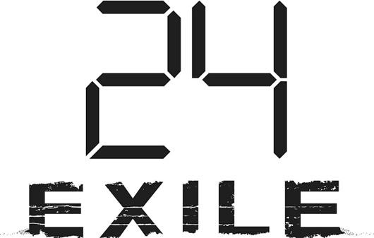 24 Exile Logo