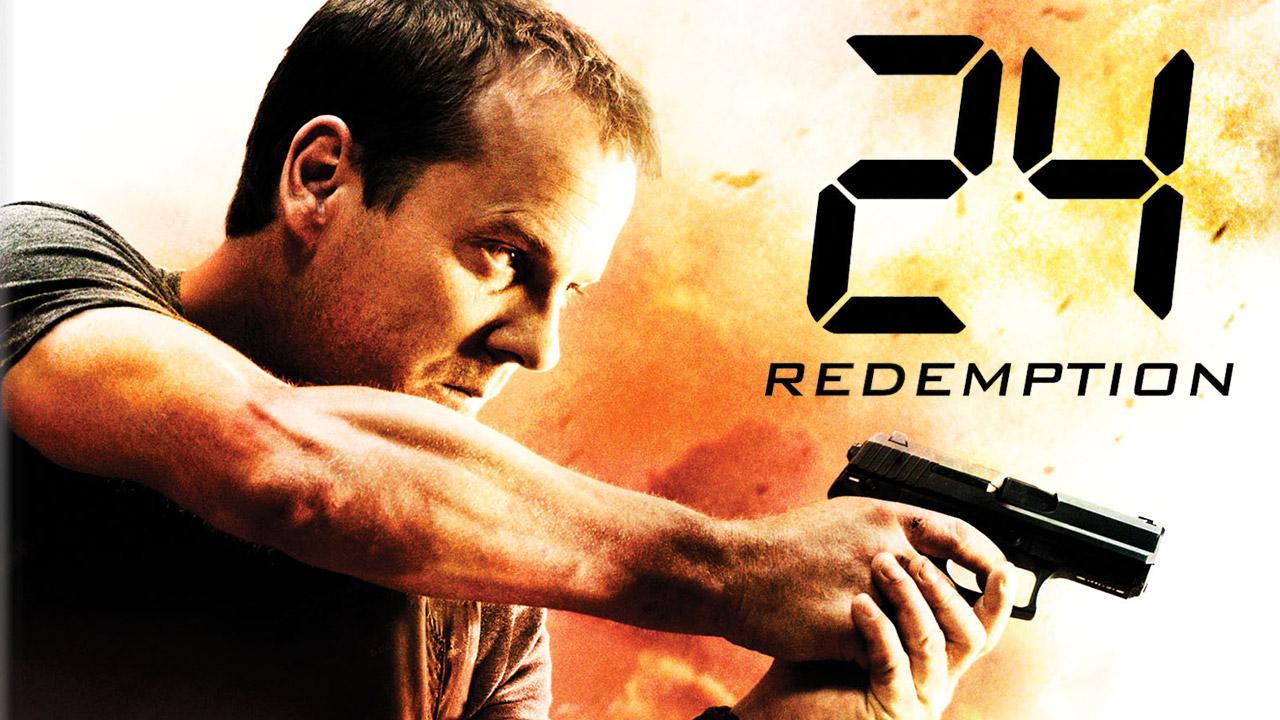 24 redemption the movie