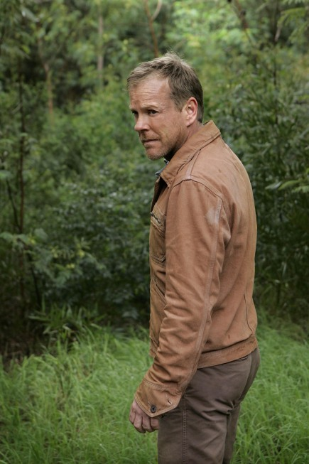 Jack Bauer in 24 Redemption