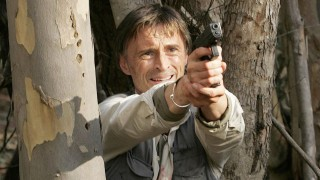 Robert Carlyle in 24 Redemption