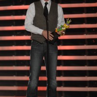 Kiefer Sutherland at Spike TV's Sixth Annual Video Game Awards