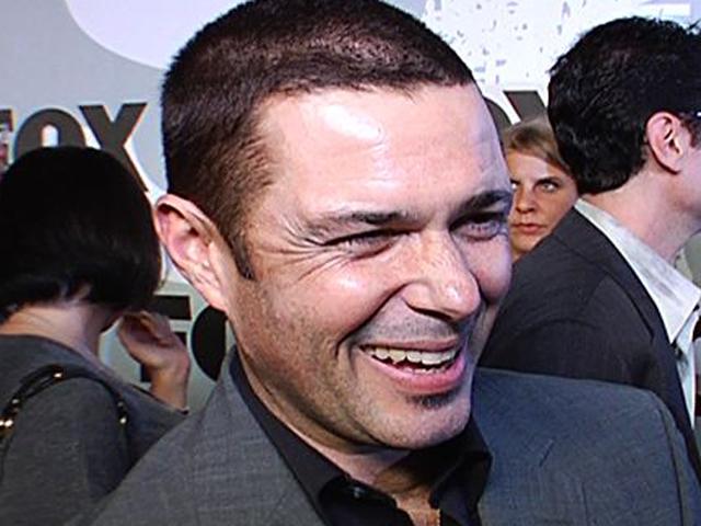 Carlos Bernard TV Guide Interview