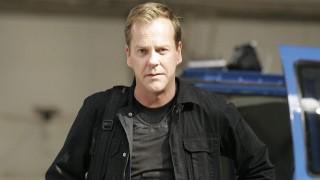 Jack Bauer in 24 Season 7 Episode 6