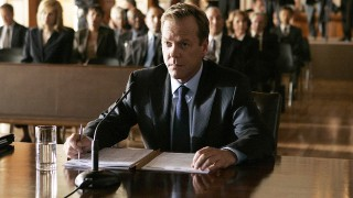Jack Bauer is on trial in the 24 Season 7 premiere