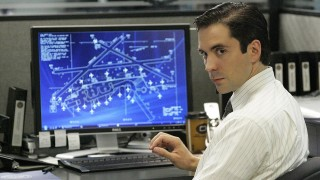 Rhys Coiro as FBI analyst Sean Hillinger in 24 Season 7