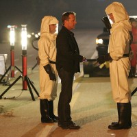 Jack Bauer quarantined by CDC 24 Season 7 Episode 16