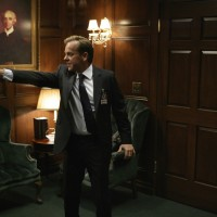 Jack Bauer taser in White House 24 Season 7 Episode 11