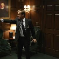 Jack Bauer taser in White House 24 Season 7 Episode 11