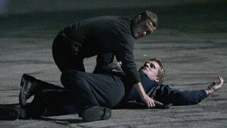 Tony Almeida kills Larry Moss in 24 Season 7 Episode 18