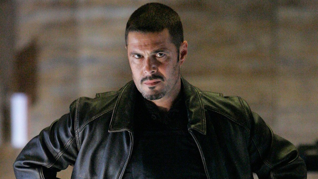 Carlos Bernard as Tony Almeida in 24 Season 7 Episode 7