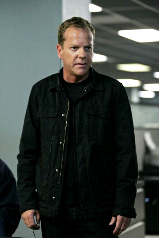 Jack Bauer 24 Season 7