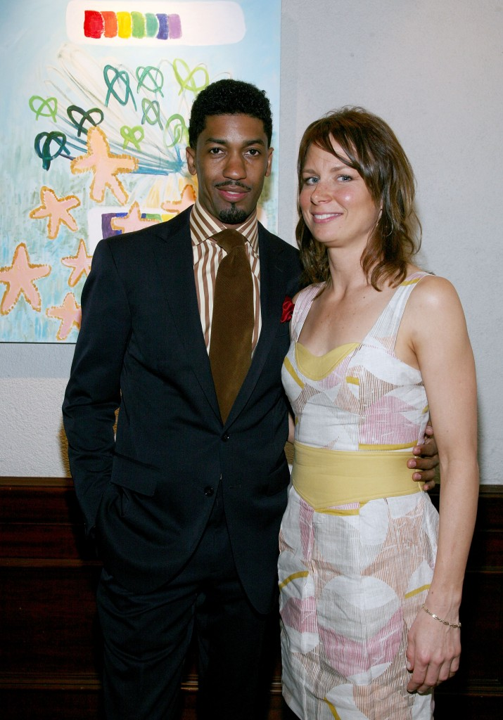 """24"" Star Mary Lynn Rajskub Art Galley Exhibit - Opening Reception"