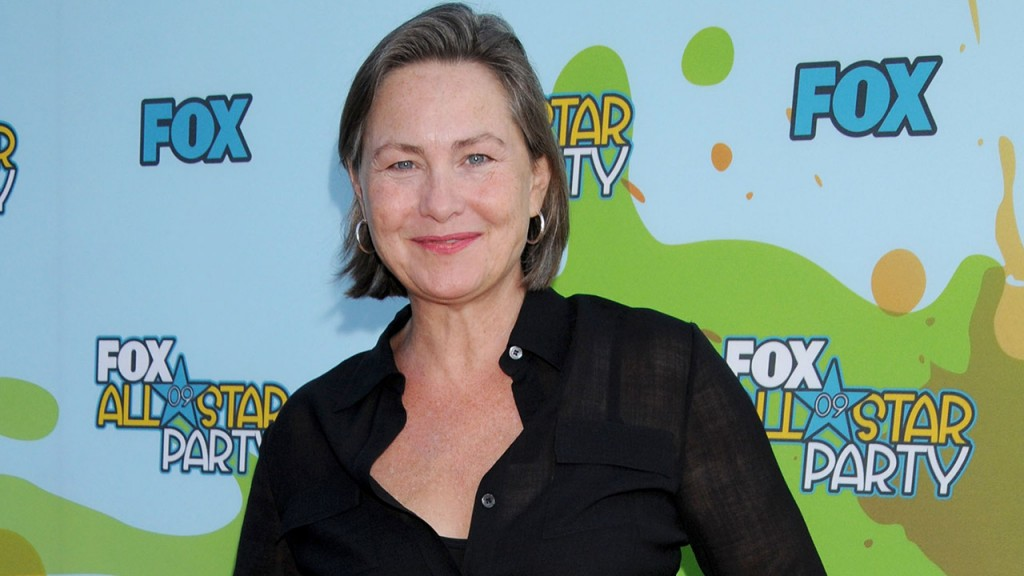 Cherry Jones at FOX All-Star Party TCA Summer Tour in August 2009