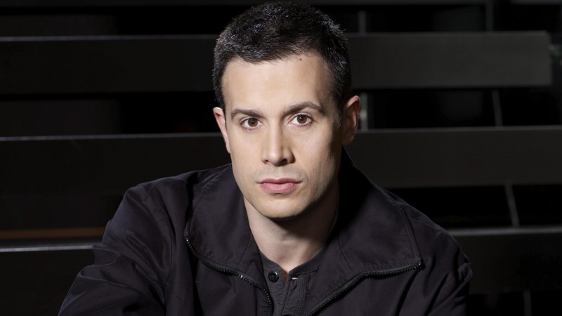 Freddie Prinze Jr. as Cole Ortiz in 24 Season 8