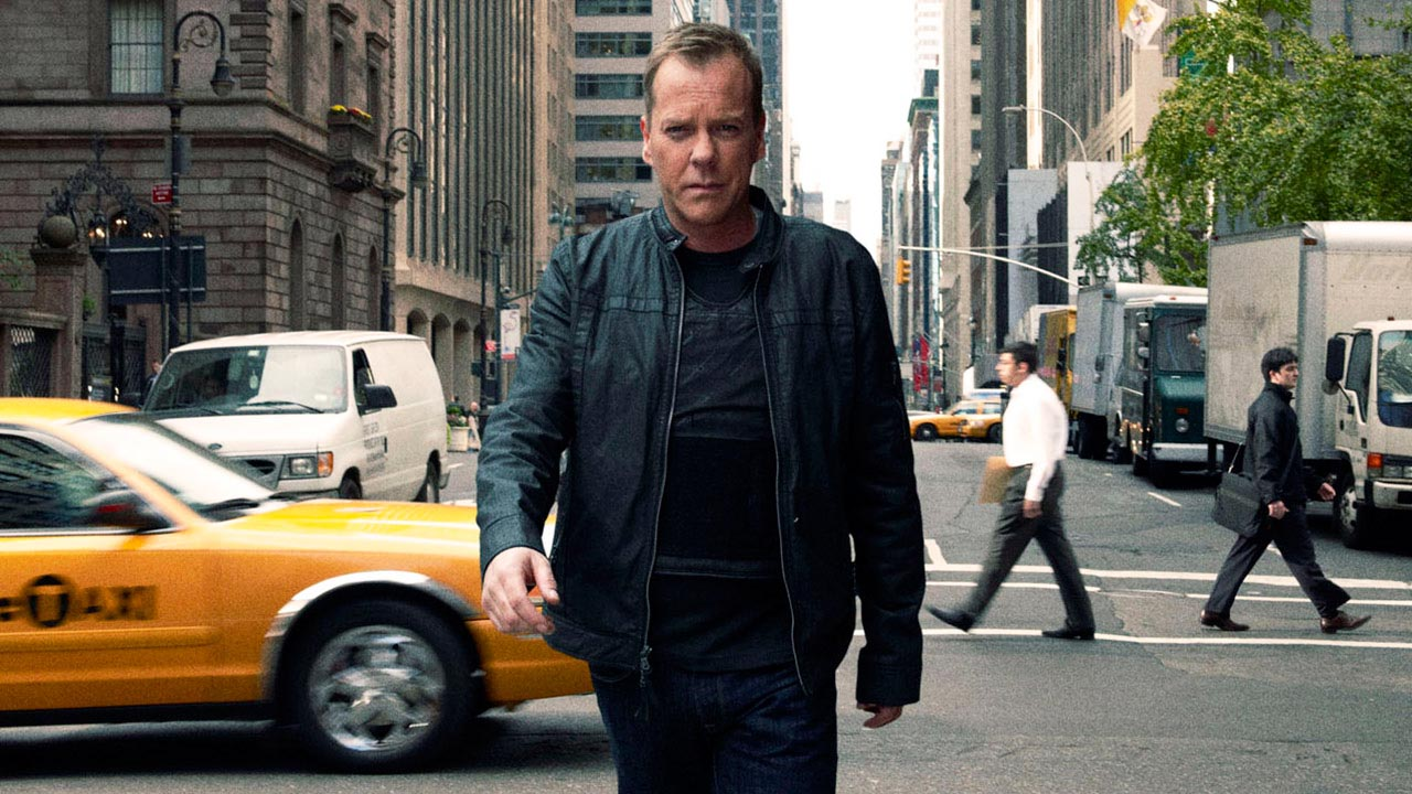 Jack Bauer Season 8 FOX announces 24 Seaso...