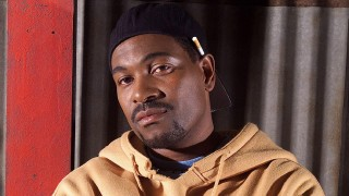 Mykelti Williamson in Boomtown