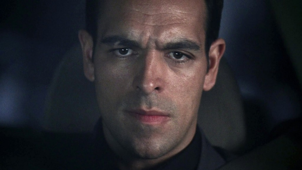 T.J. Ramini as Tarin Faroush in 24 Season 8