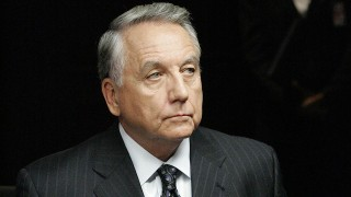 Bob Gunton as Ethan Kanin in 24 Season 7
