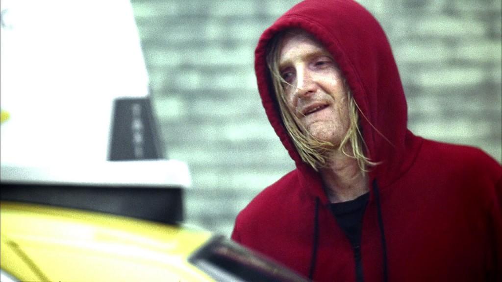 """The """"Mistaken Identity Man"""" in 24 Season 8 premiere"""