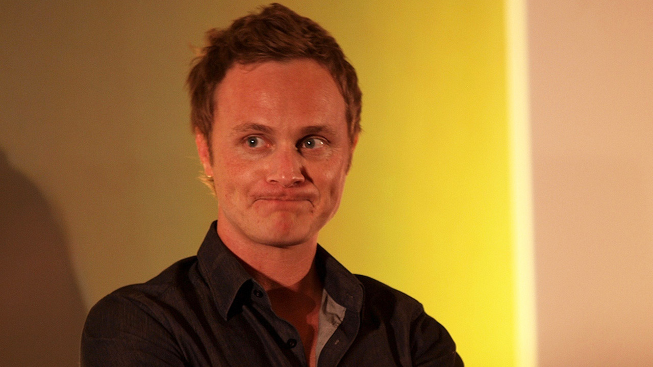 david anders fan site
