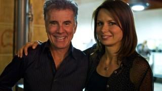 John Walsh at CTU with Mary Lynn Rajskub