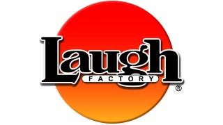The Laugh Factory logo
