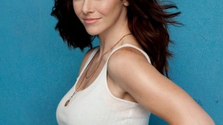 "Annie Wersching ""So Fresh, So Fox"" Photoshoot"