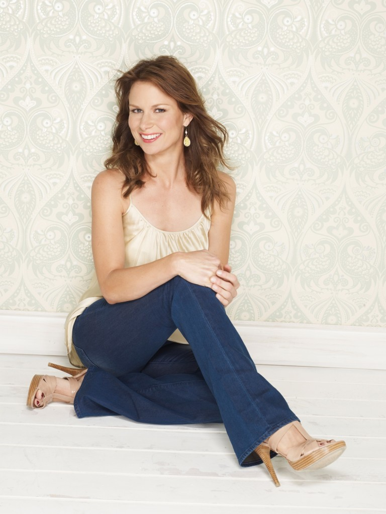 "Mary Lynn Rajskub ""So Fresh, So Fox"" Photoshoot"