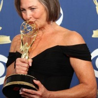 Cherry Jones Emmys 2009
