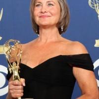 Cherry Jones Emmys 2009 002