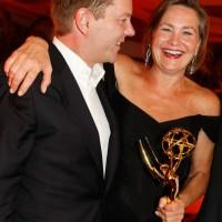 Fox Emmy After Party 09 Kiefer Cherry