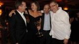 Kiefer Cherry Howard Gordon Brad Turner Emmys 09