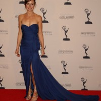 Mary Lynn Rajskub Creative Emmys 2009 Red Carpet 2