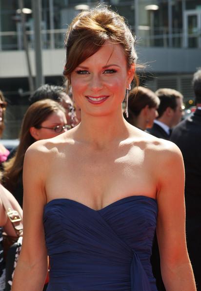 Mary Lynn Rajskub Creative Emmys 2009