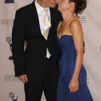 Mary Lynn Rajskub Matthew Rolph Creative Emmys 2009