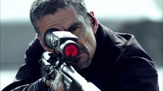 Cliff Simon as Russian Sniper in 24 Season 8 Premiere