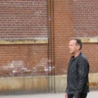 Kiefer Sutherland 24 Season 8 Promo NYC 003