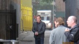 Kiefer Sutherland 24 Season 8 Promo NYC 004