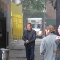 Kiefer Sutherland 24 Season 8 Promo NYC 004