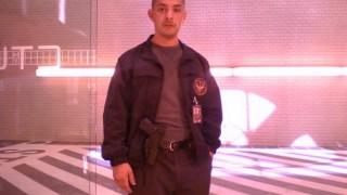 Ronin Gray 24 Season 8 CTU NY