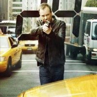 24 Season 8 Poster 2 - New York Gets Jacked