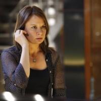 Chloe O'Brian in 24 Season 8
