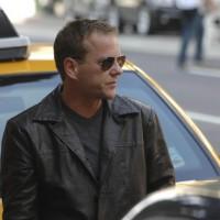 Jack Bauer 24 Season 8 Premiere Glasses