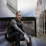 Jack Bauer UN Steps 24 season 8
