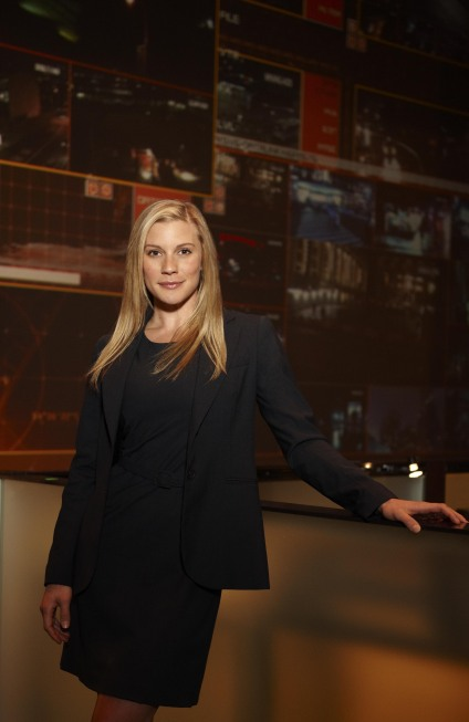 Katee Sackhoff 24 Season 8