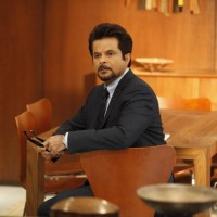 Anil Kapoor as Omar Hassan in 24 Season 8