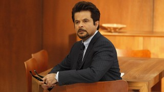 Anil Kapoor as President Omar Hassan in 24 Season 8